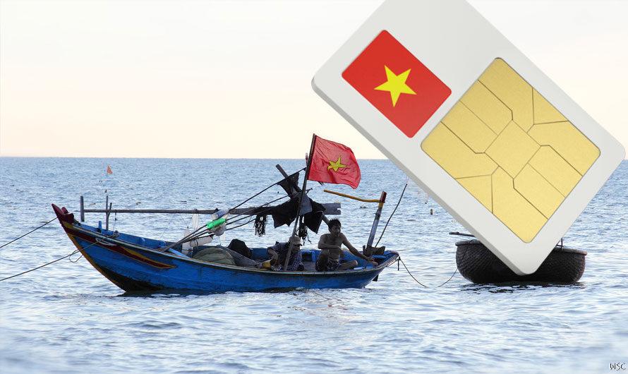 Интернет и связь во Вьетнаме