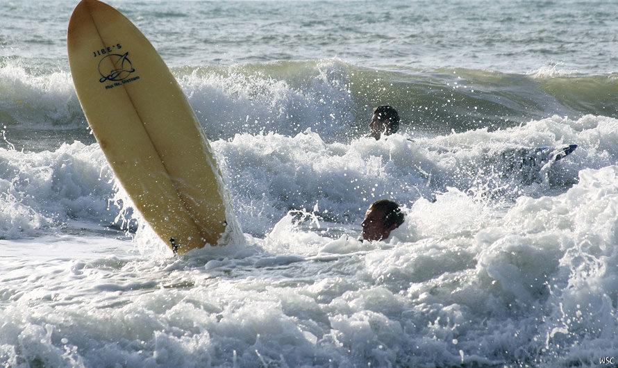 Серфинг в Mui Ne и окрестностях