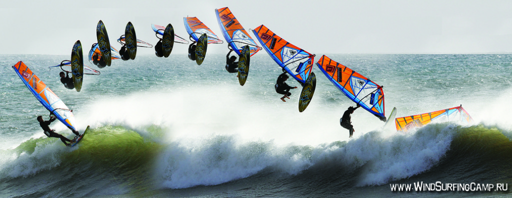 WindsurfAmericas
